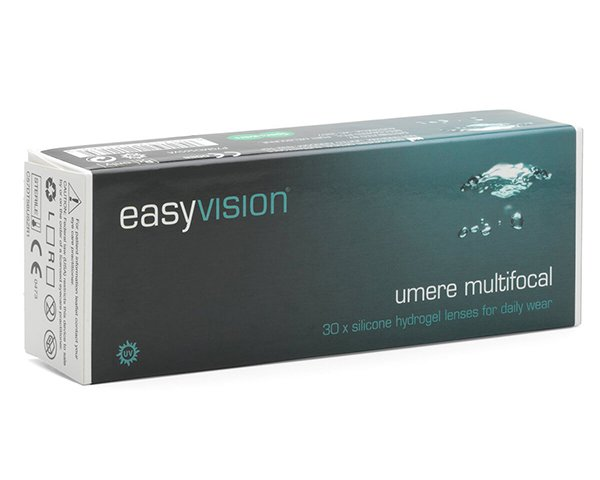 easyvision contact lenses - easyvision Umere Multifocal