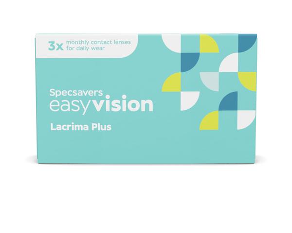 easyvision contact lenses - easyvision Lacrima Plus