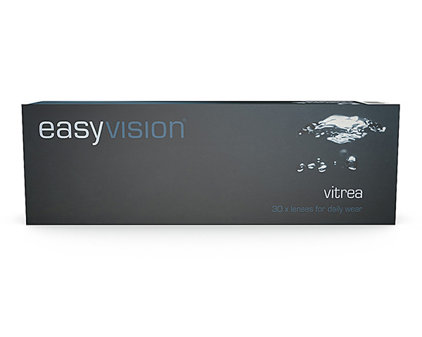 easyvision kontaktlinser - easyvision Vitrea
