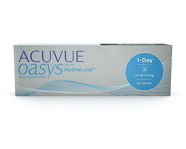Acuvue kontaktlinser - Acuvue Oasys 1-Day