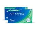 Air Optix for Astigmatism 6 linssiä