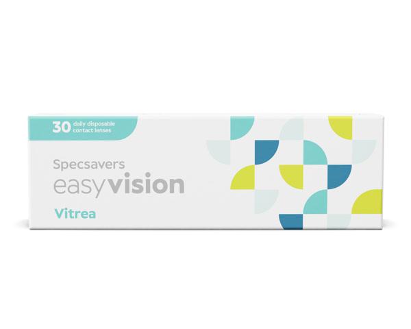 easyvision piilolinssit - easyvision Vitrea