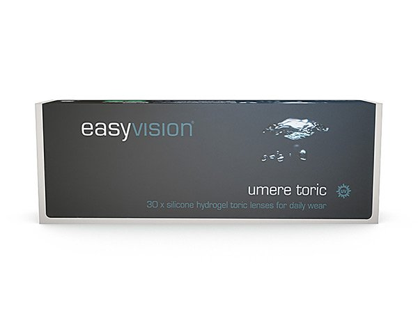 easyvision piilolinssit - easyvision Umere Toric