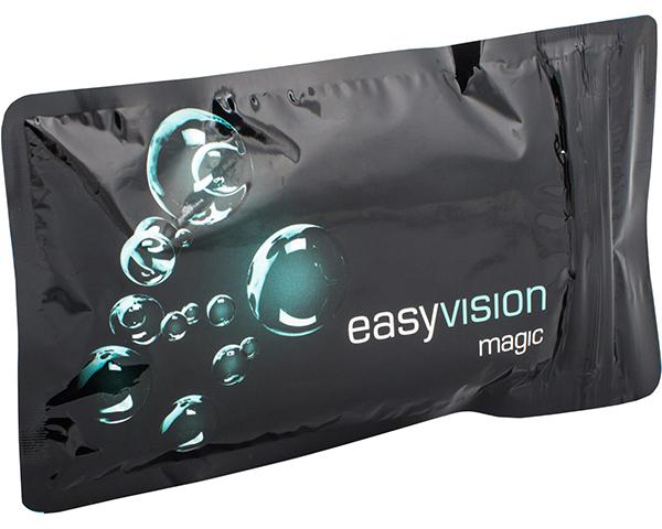 easyvision piilolinssit - easyvision Magic