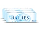 Focus Dailies All Day Comfort 90 linssiä
