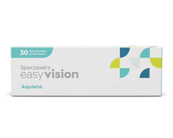 easyvision contact lenses - Easyvision Aquiane Daily