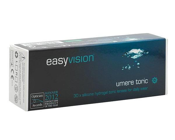 easyvision contact lenses - easyvision Umere Toric
