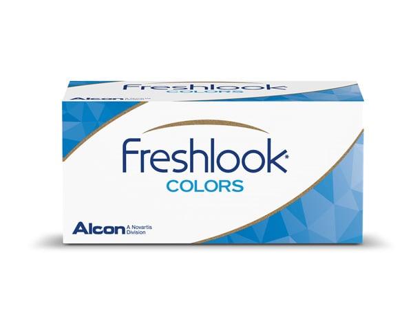 FreshLook contact lenses - FreshLook Colors