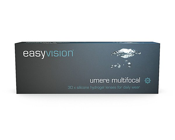 easyvision kontaktlinser – easyvision Umere Daily Multifocal